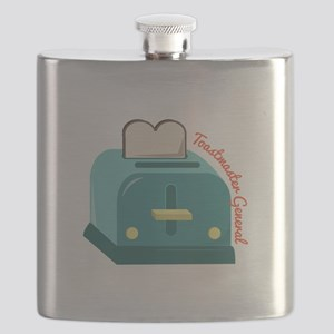 Toastmaster General Flask