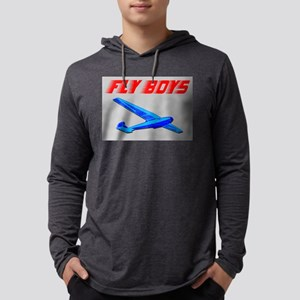 Flyboys Long Sleeve T-Shirt