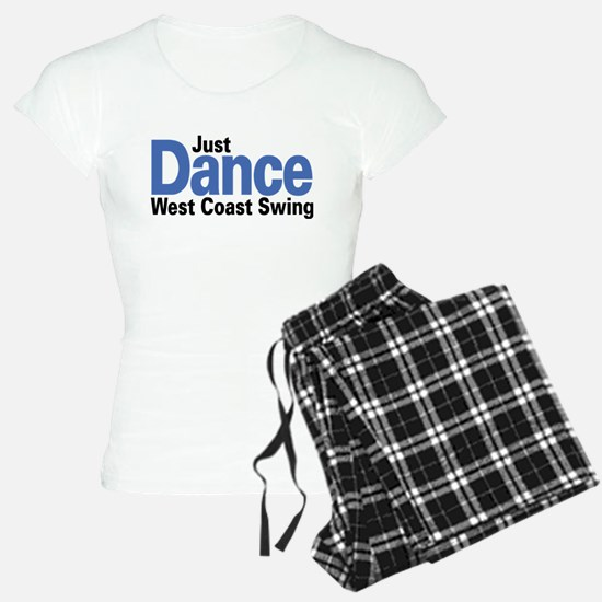 Just Dance West Coast Swing Pajamas