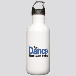 Just Dance West Coast Stainless Water Bottle 1.0L