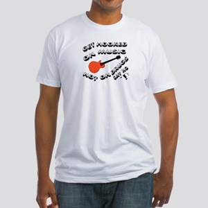 HOOKED ON MUSIC T-Shirt