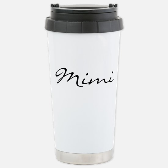 Just Mimi Travel Mug