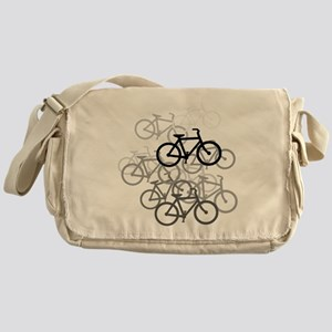 Bicycles Messenger Bag