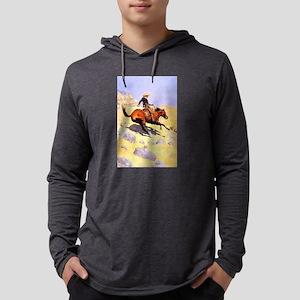 The Cowboy Long Sleeve T-Shirt