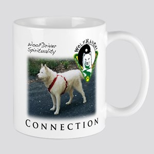 WMC Connection Front Mugs