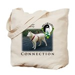 WMC Connection Front Tote Bag