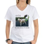 WMC Connection Front T-Shirt
