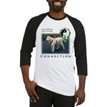 WMC Connection Front Baseball Jersey