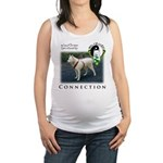 WMC Connection Front Maternity Tank Top