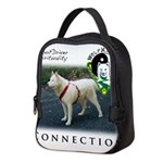 WMC Connection Front Neoprene Lunch Bag
