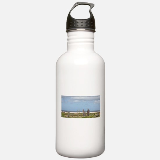 Bonaire Coast Water Bottle
