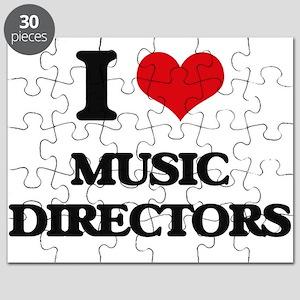 I love Music Directors Puzzle