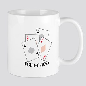 Youre Aces Mugs