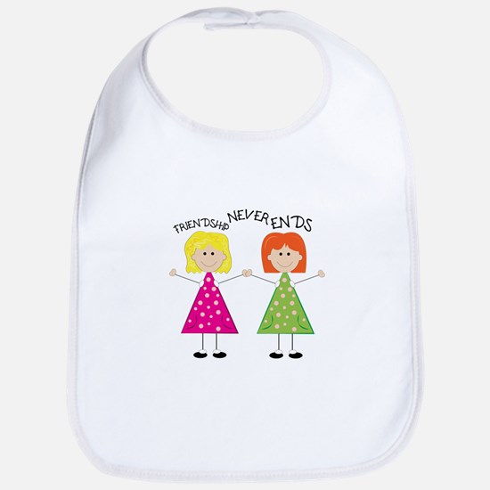 Friendship Bib