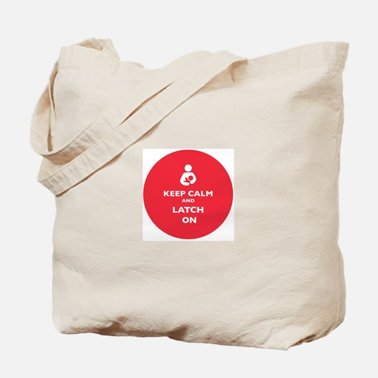 Cute Parent support Tote Bag