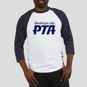 Grafenwoehr PTA Baseball Jersey