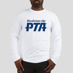 Grafenwoehr PTA Long Sleeve T-Shirt