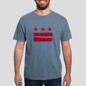 DC Flag: True Gri T-Shirt