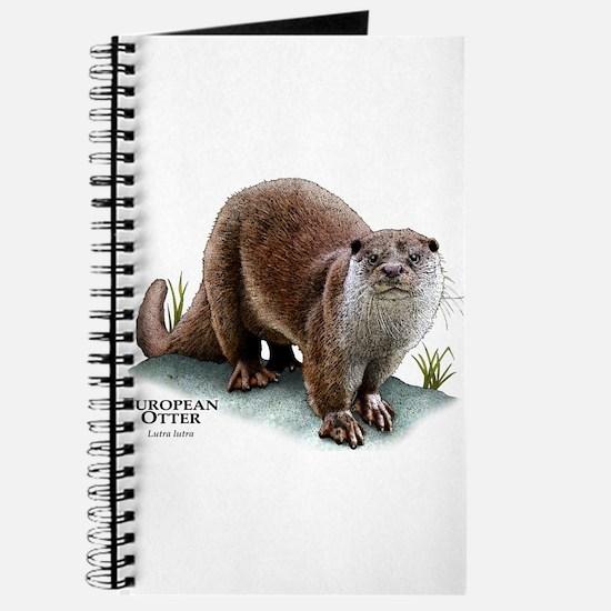 European Otter Journal