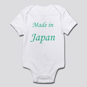 Japan Infant Bodysuit