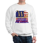 W2 President George W Bush Sweatshirt