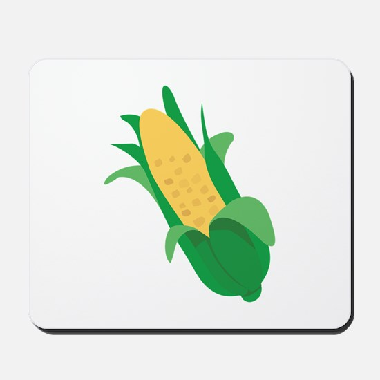 Ear Of Corn Mousepad
