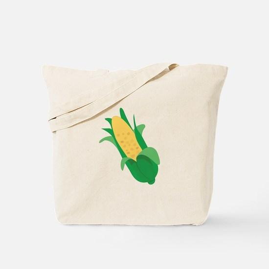 Ear Of Corn Tote Bag