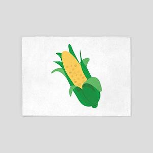 Ear Of Corn 5'x7'Area Rug