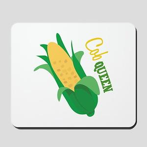 Cob Queen Mousepad