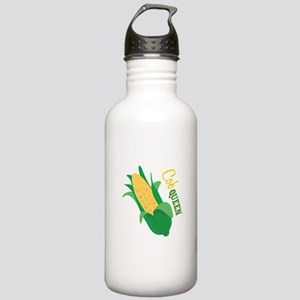 Cob Queen Water Bottle
