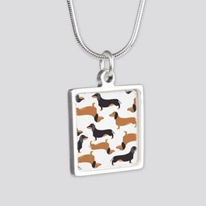 Cute Dachshunds Necklaces