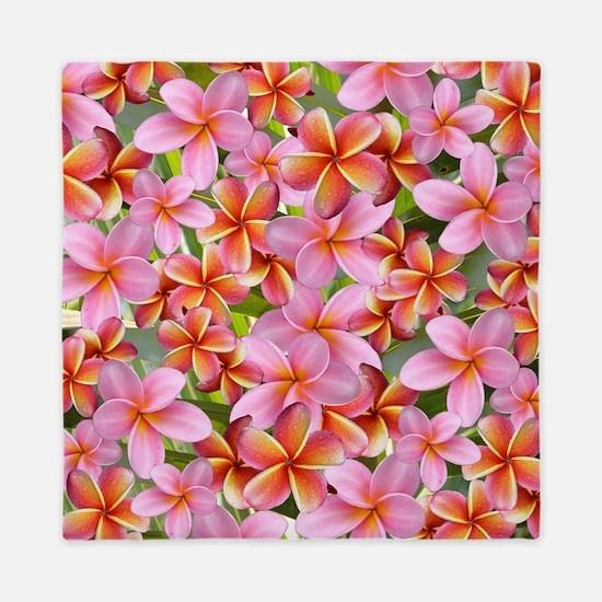 Frangipani Bedding | CafePress : frangipani quilt cover - Adamdwight.com
