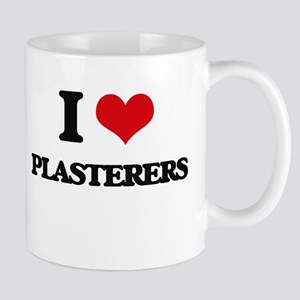 I love Plasterers Mugs