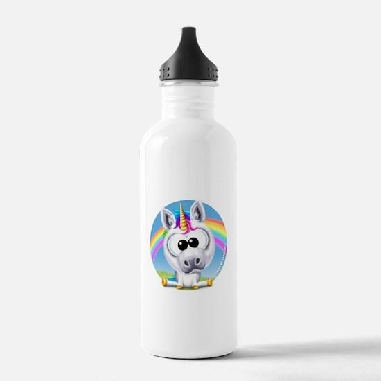 Circle of Sunshine™ Un Water Bottle