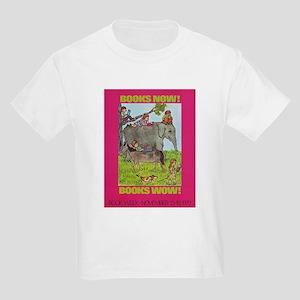 1972 Children's Book Week Kids T-Shirt