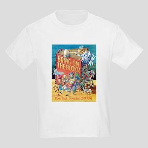 1984 Children's Book Week Kids T-Shirt
