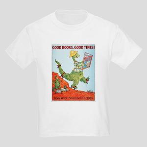 1985 Children's Book Week Kids T-Shirt