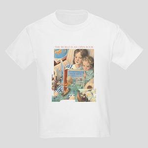 1991 Children's Book Week Kids T-Shirt