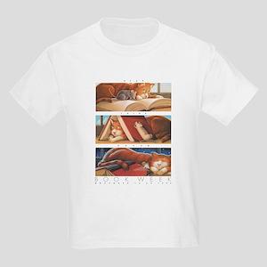 1992 Childrens Book Week Kids T-Shirt