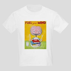 2000 Children's Book Week Kids T-Shirt