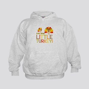 Little Turkey Hoodie