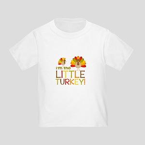 Little Turkey T-Shirt