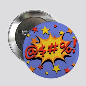 "Expletive Bang 2.25"" Button"