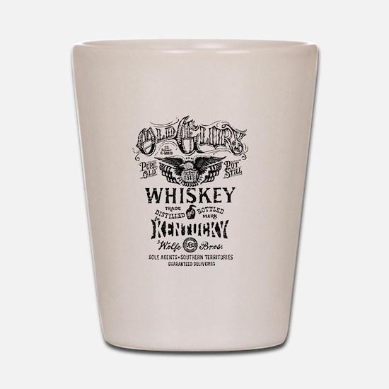 whiskey,whisky, booze, beer, kentucky,  Shot Glass