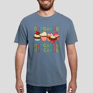 Cupcakes Cupcakes Cupcakes T-Shirt