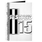 New Mustang Journal