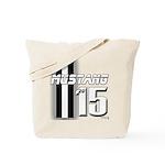 New Mustang Tote Bag
