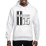 New Mustang Hoodie Sweatshirt