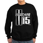 New Mustang Sweatshirt
