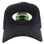 2013stanggreen Baseball Hat